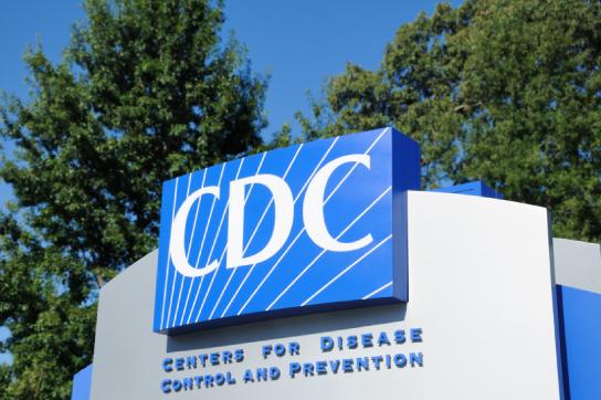 CDC Vital Signs – HIV Testing | NCSD